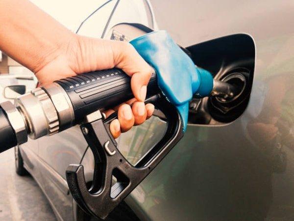 gasolina 95 y 98